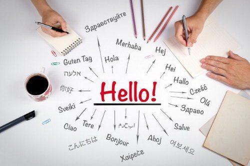 آموزش زبان برای بزرگسالان